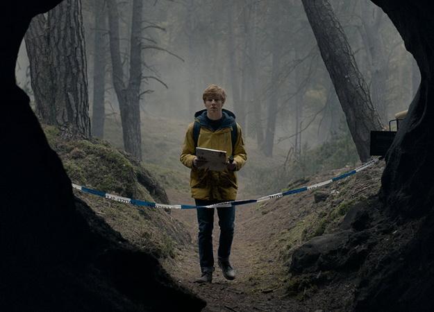 Рецензия насериал «Тьма» отNetflix: «Странные дела» + «Твин Пикс»
