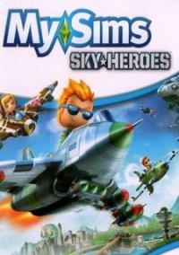 MySims: SkyHeroes – фото обложки игры