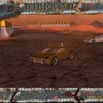 Скриншот Darkwind: War on Wheels – Изображение 8