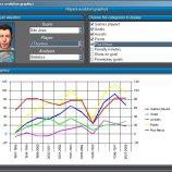 Скриншот GM Hockey 2009 – Изображение 9