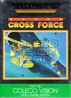 Super Cross Force – фото обложки игры