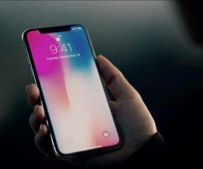 Дасколько можно?! Пользователи начали жаловаться натреск издинамика iPhone X