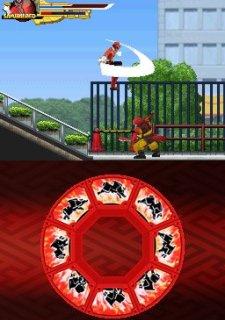 Saban's Power Rangers: Samurai