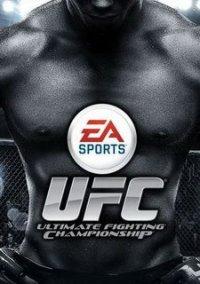 UFC: Ultimate Fighting Championship – фото обложки игры
