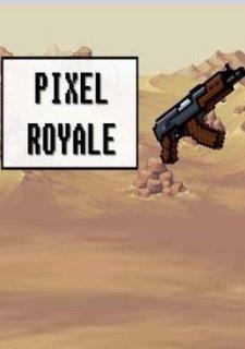 Pixel Royale