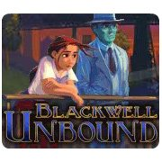 Blackwell Unbound – фото обложки игры