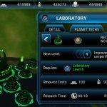Скриншот Galaxy on Fire: Alliances – Изображение 2