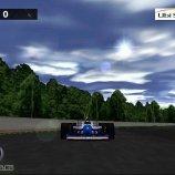 Скриншот F1 Racing Simulation – Изображение 7