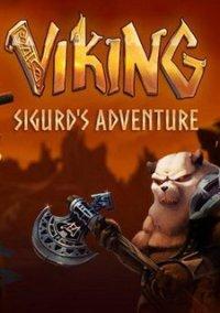 Viking: Sigurd's Adventure – фото обложки игры