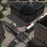 Скриншот Cities in Motion: ULM – Изображение 2