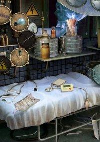 Vampire Saga: Break Out – фото обложки игры