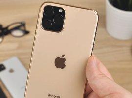Производитель чехлов выпустил кейсы для iPhone 11 скреплениями для стилуса