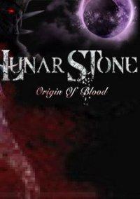 Lunar Stone - Origin of Blood – фото обложки игры