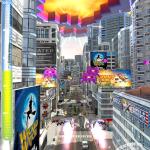 Скриншот Jet Run: City Defender – Изображение 4