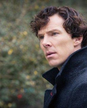 Все серии«Шерлока» кратко в гифках. Освежаем память перед финалом