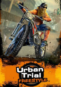 Urban Trial Freestyle – фото обложки игры