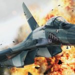 Скриншот Ace Combat: Assault Horizon – Изображение 104