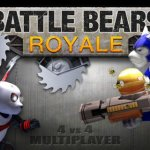 Скриншот Battle Bears Royale – Изображение 3