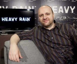 Сотрудники Quantic Dream жалуются на ужасные условия работы: говорят, Дэвид Кейдж – настоящий тиран