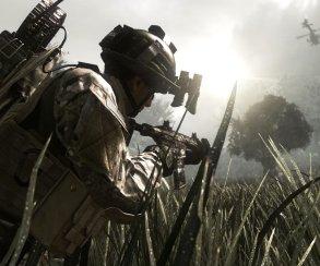 Activision поделила серию Call of Duty между тремя разработчиками