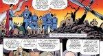 Нетолько Старик Логан. Какие еще супергерои оказывались пожилыми настраницах комиксов?. - Изображение 21