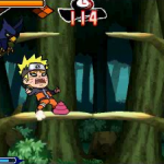 Скриншот Naruto SD Powerful Shippuden – Изображение 1