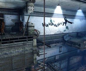 Система боссов в Batman: Arkham Origins Blackgate аналогична Mega Man