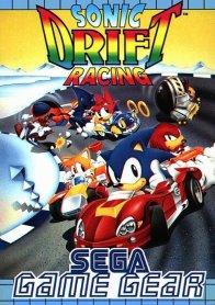 Sonic Drift Racing