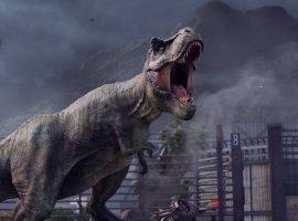 Рецензия на Jurassic World: Evolution
