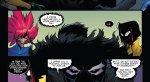 Poison X: Marvel исправляет ошибки Venomverse иотправляет Венома вкосмос напомощь Людям Икс. - Изображение 10