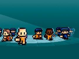 Бесплатную копию «симулятора тюрьмы» The Escapists можно забрать вEpic Games Store