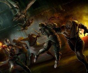 F2P-ответвление Legacy of Kain обзавелось 20 минутами видео