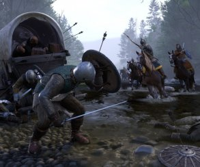 Kingdom Come: Deliverance стала доступна и в GOG. Теперь без DRM!