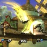 Скриншот PlayStation All-Stars Battle Royale – Изображение 11