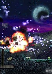 Jets'n'Guns – фото обложки игры