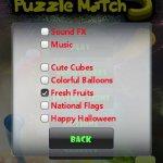 Скриншот Pure Turbo Puzzle Match 3 – Изображение 3