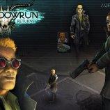 Скриншот Shadowrun Returns – Изображение 3