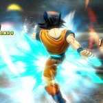 Скриншот Dragon Ball Game Project AGE 2011 – Изображение 2