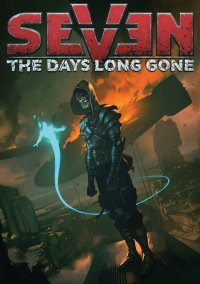 Seven: The Days Long Gone – фото обложки игры