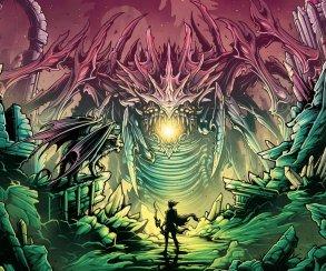 Magic: The Gathering Arena получила обновление «Икория: Логово Исполинов»