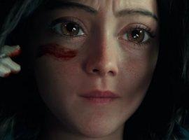 Критики прохладно приняли фильм Роберта Родригеса «Алита: Боевой ангел». Хвалят бои, ругают сюжет