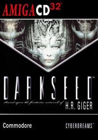 Darkseed – фото обложки игры