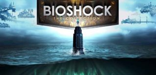 BioShock. Трейлер к 10-летию проекта