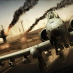 Скриншот Tom Clancy's H.A.W.X. 2  – Изображение 18