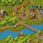 Скриншот Townsmen – Изображение 1