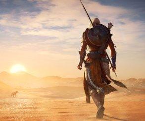 30 главных игр 2017 года. Assassin's Creed: Origins — тот случай, когда Ubisoft безоговорочно смогла