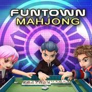 FunTown Mahjong – фото обложки игры