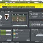 Скриншот Football Manager 2010 – Изображение 4