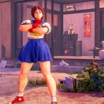 Скриншот Street Fighter V – Изображение 23