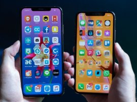 Слух: ВiPhone 2020 установят экраны на120Гц
